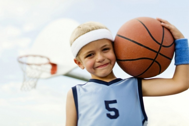 Kids And Sports HD Picture 3