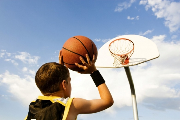 Kids And Sports HD Picture 4