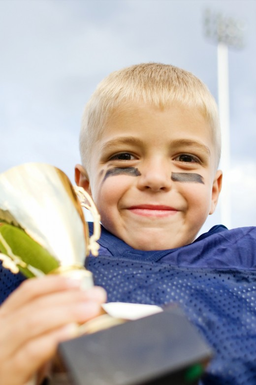 Kids And Sports HD Picture 6