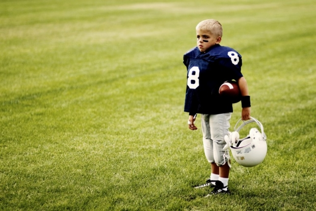 Kids And Sports HD Picture 7