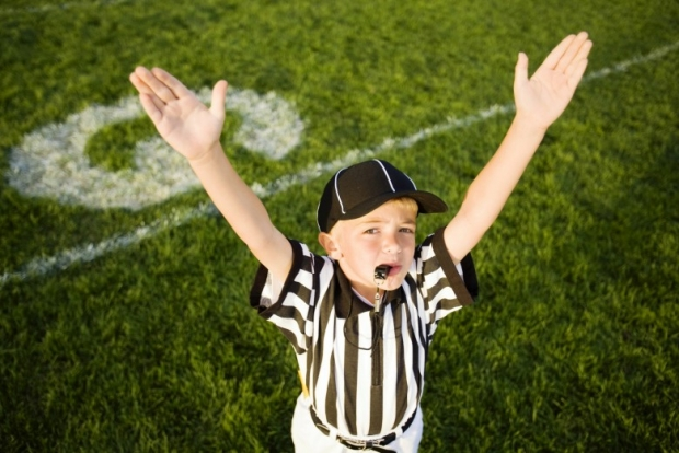 Kids And Sports HD Picture 9
