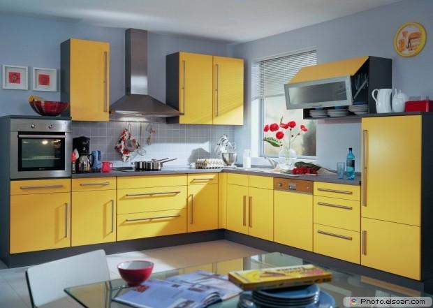 Kitchen Decorating Design