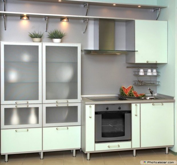 Kitchen Design Free Photo