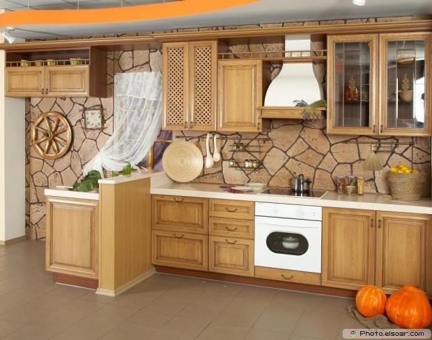 Kitchen Design Hd Photo