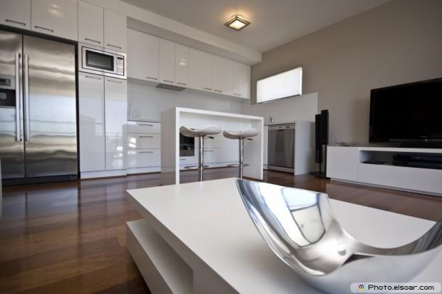 Kitchen Design In Free Image