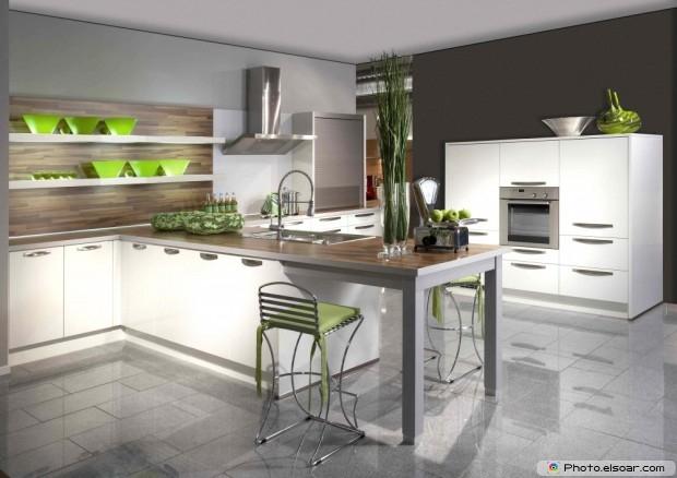 Kitchen Design Picture