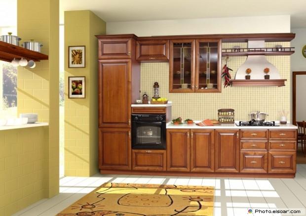 Kitchen Free Design Image