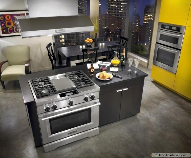 Kitchen Free Design Photo