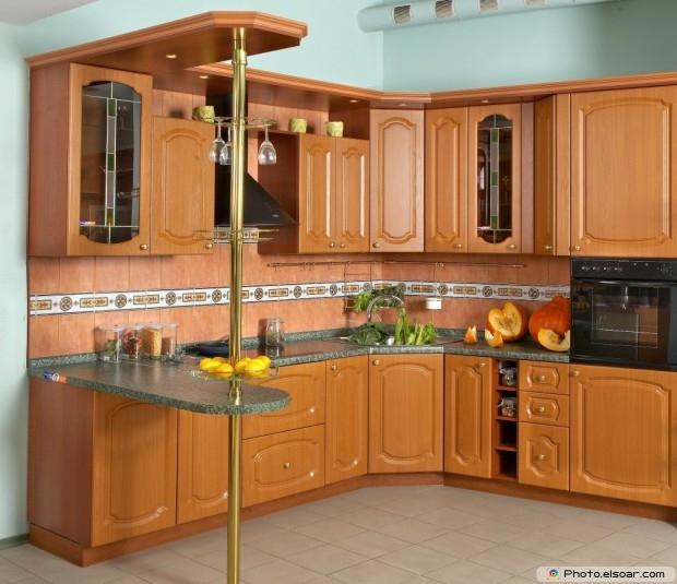 Kitchen Free Design Picture