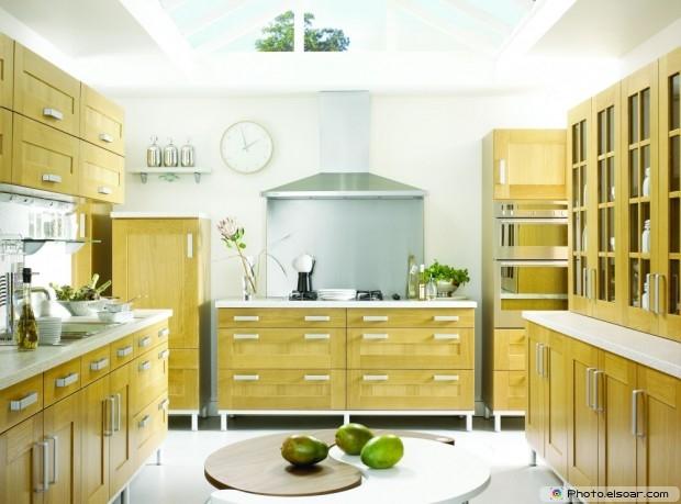 Kitchen Interior Design Free Hd Image