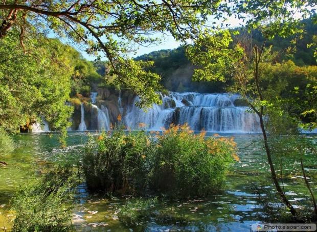 Krka National Park Photo