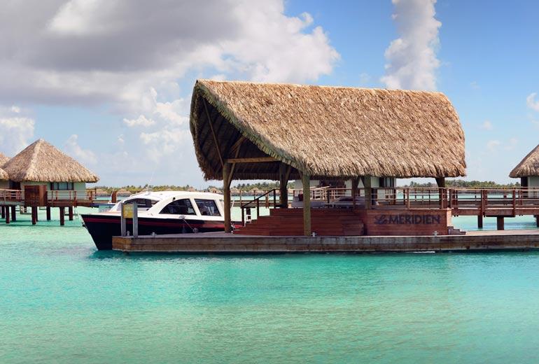 Le Meridien Bora Bora 3