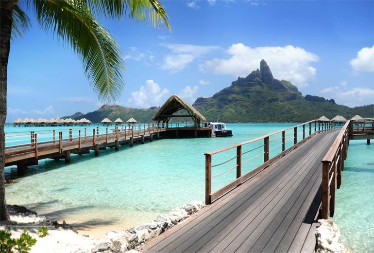 Le Meridien Bora Bora 4