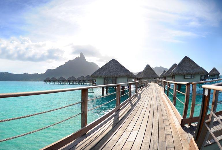 Le Meridien Bora Bora 5