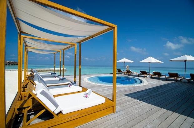 Lily Beach Resort & Spa, Maldives 1