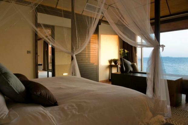 Lily Beach Resort & Spa, Maldives 5
