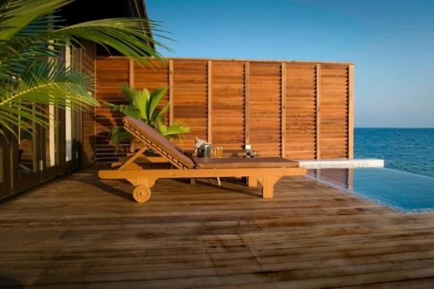 Lily Beach Resort & Spa, Maldives 6