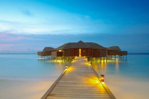 Lily Beach Resort & Spa, Maldives 8