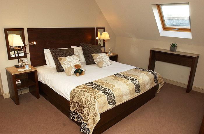 Linthwaite House Hotel, Windermere, Lake District