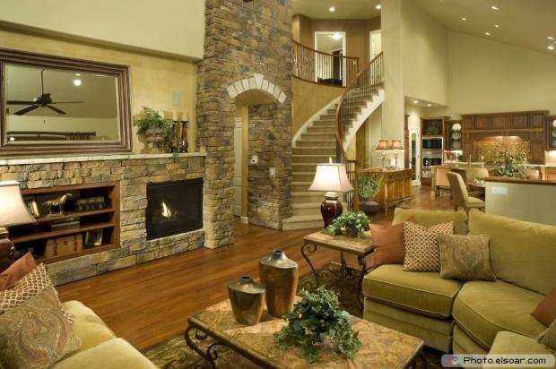 Living Room Furniture Image