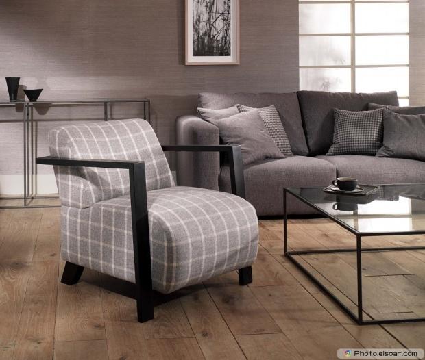 Living Room Modern Design Free Image