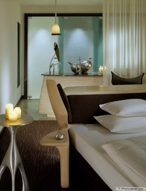 Luxury Bedroom Design Free Picture
