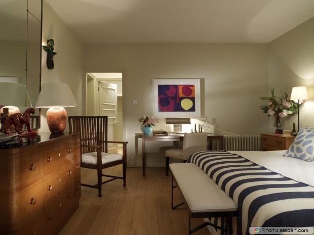 Luxury Bedroom Design Image