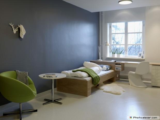 Luxury Bedroom Free Design