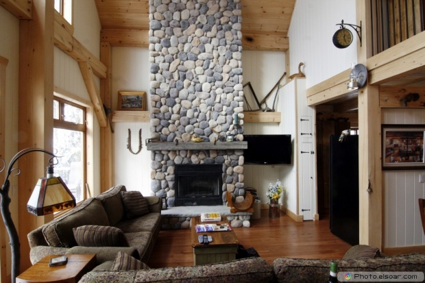 Luxury Fireplace Ideas Free Design