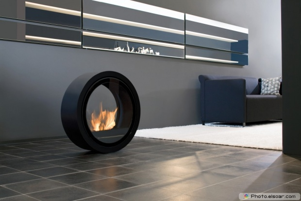 Luxury Fireplace Ideas Free Image