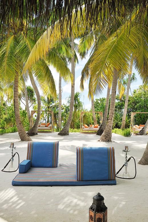 Luxury Resort Ayada Maldives 10