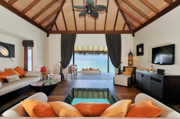 Luxury Resort Ayada Maldives 11