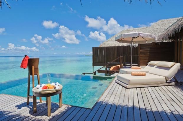 Luxury Resort Ayada Maldives 13