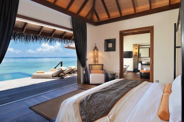 Luxury Resort Ayada Maldives 14