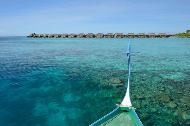 Luxury Resort Ayada Maldives 16