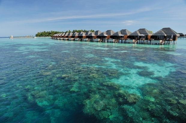 Luxury Resort Ayada Maldives 18