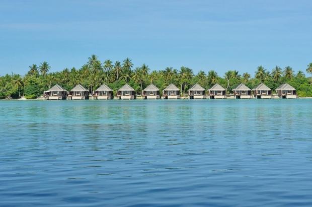 Luxury Resort Ayada Maldives 2