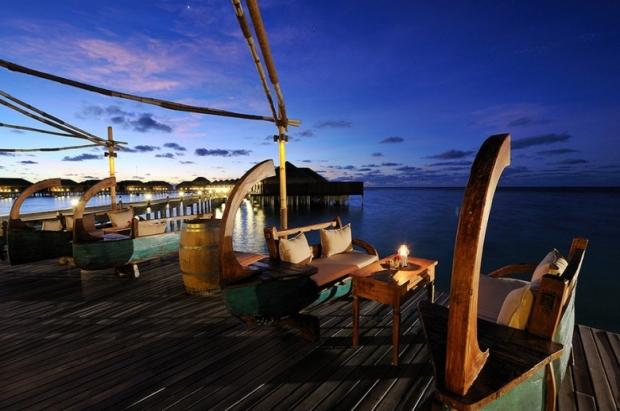 Luxury Resort Ayada Maldives 20
