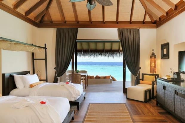 Luxury Resort Ayada Maldives 21