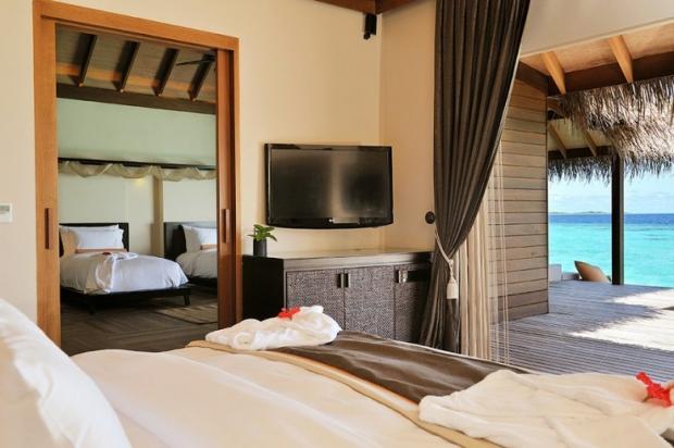 Luxury Resort Ayada Maldives 22