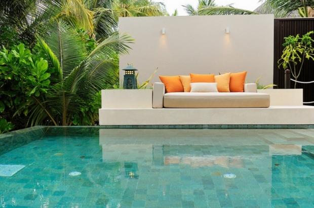 Luxury Resort Ayada Maldives 4