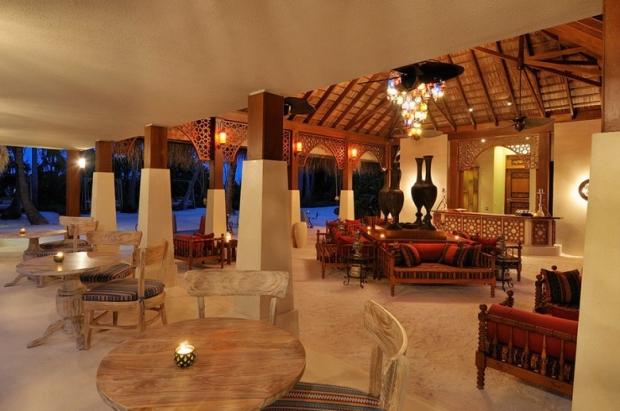 Luxury Resort Ayada Maldives 5