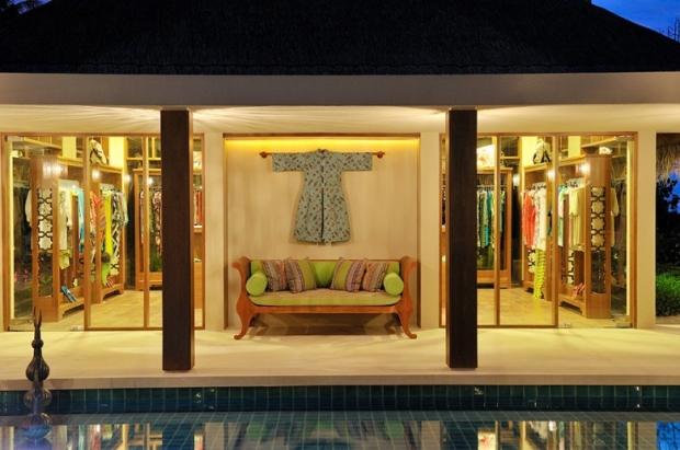 Luxury Resort Ayada Maldives 6