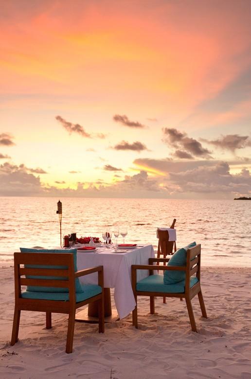 Luxury Resort Ayada Maldives 7