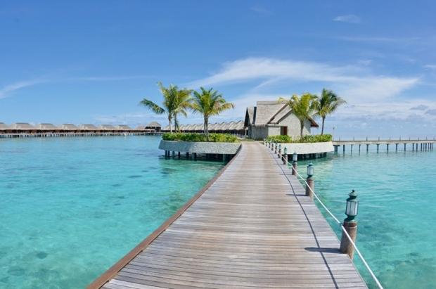 Luxury Resort Ayada Maldives 8