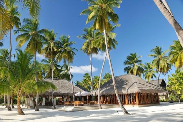 Luxury Resort Ayada Maldives 9