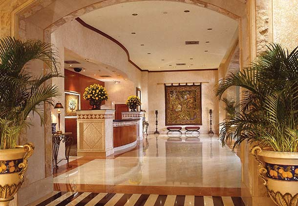 Marriott Hotel Quito, Ecuador 3