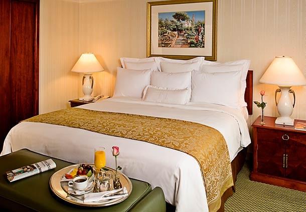 Marriott Hotel Quito, Ecuador 6