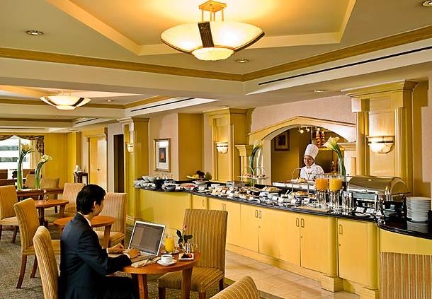 Marriott Hotel Quito, Ecuador 8