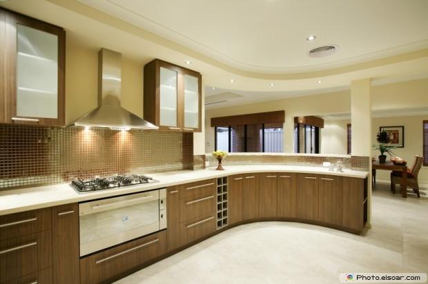Master Kitchen Great Design